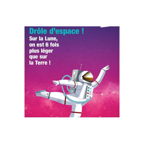 La cité de l'espace, Toulouse