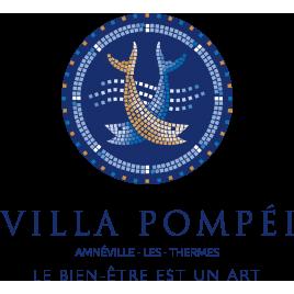 Pôle Thermal d'Amneville - Villa Pompéi, Amnéville