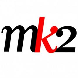 Cinémas Mk2 (Billets Papiers), Nation, Parnasse, Quai De Seine, ...