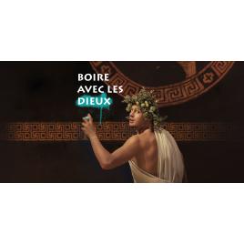 Boire avec les dieux, Bordeaux