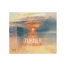 Turner, peintures et aquarelles de la tate, Paris