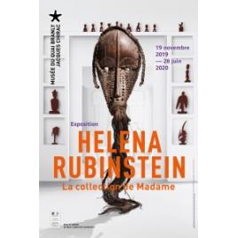 Helena Rubinstein, Paris