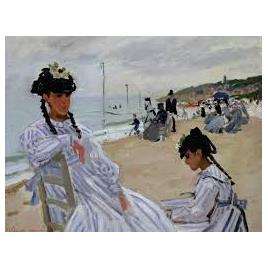 Plein air. De Corot à Monet, Giverny