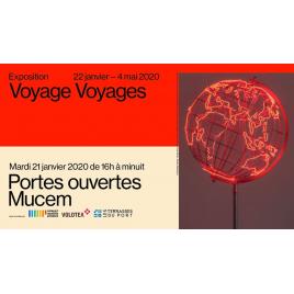 Voyage Voyages, Marseille