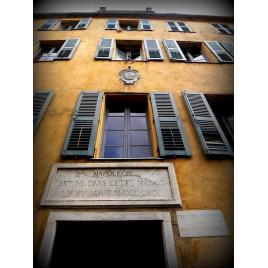 Musée de la Maison Bonaparte