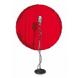 Stand-up, Paris, le 10/06/2020