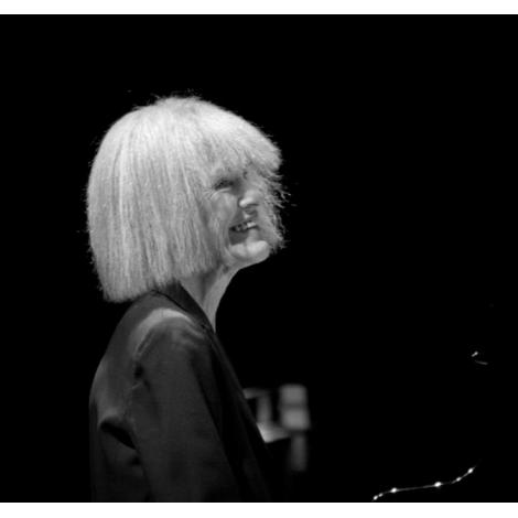 Carla Bley - Mary Lou Williams, Paris