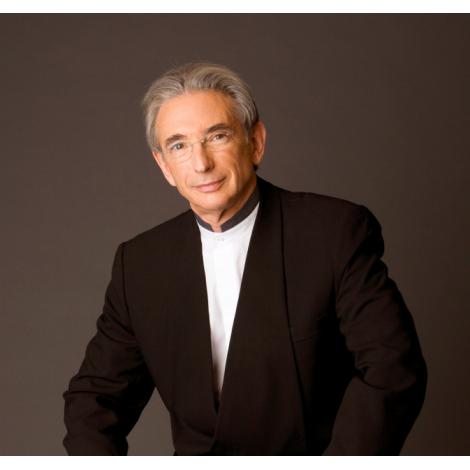 Orchestre de Paris - Michel Tilson Thomas