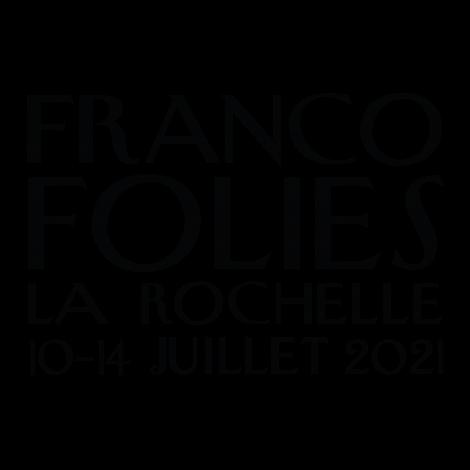 Francofolies 2021 : Dadju /Matt Pokora / Tsew the kid