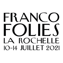 Francofolies 2021 : Collections particulières : Stephan Eicher / Cyril Mokaiesh