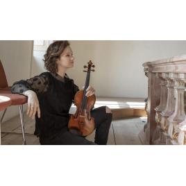 Concert de Noël, Casse-noisette / Hilary Hahn , Paris, le 18/12/2020