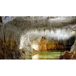 Grotte de Choranches
