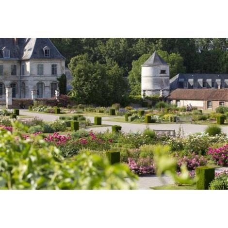 Jardin de Valloires