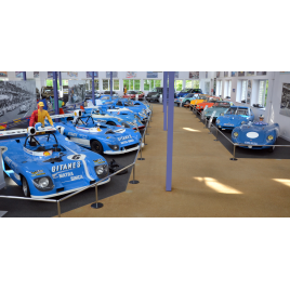 Espace Automobile Matra