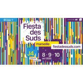 Fiesta des Suds 2020 : Chinese Man Record 15 years anniversary / Camion Bazar, Marseille