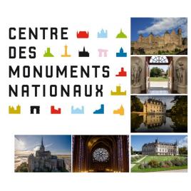 Monuments Nationaux (billetterie), Toute La France