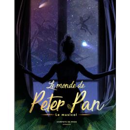 Peter Pan , Marseille, le 17/12/2020