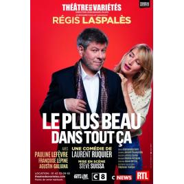 Le plus beau dans tout ça, Marseille, le 27/11/2020