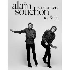 Alain Souchon, Toulouse, le 27/05/2021