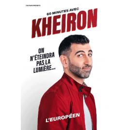 Kheiron, Amiens, le 04/02/2021