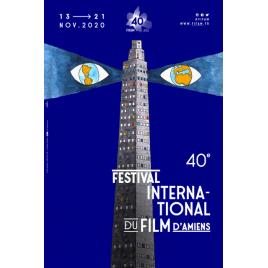 Festival du film d'Amiens 2020, Amiens