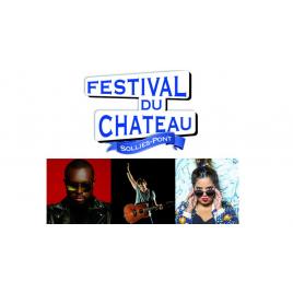 Festival Sollies-Pont 2021 : Ines Reg, Solliès-Pont, le 18/07/2021