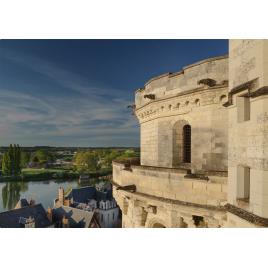 Château d'Amboise ebillet, Amboise