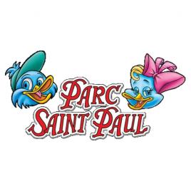 Parc Saint Paul (E-billet), Saint Paul