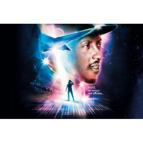 Soprano - Chasseur d'étoiles Tour