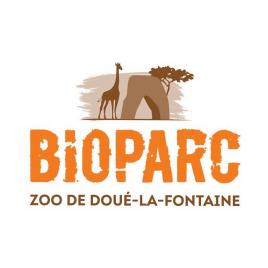 Bioparc, Doué La Fontaine