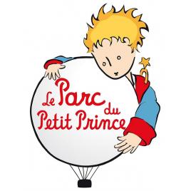 Parc du Petit Prince (E-billet), Ungersheim