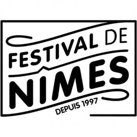 Festival de Nîmes 2021 : Vianney / Carla Bruni