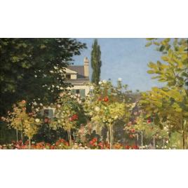 Exposition Côté jardin. De Monet à Bonnard, Giverny