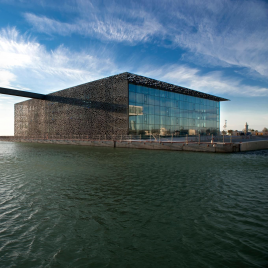 Mucem (Musée des civilisations de l'Europe et de la Méditerranée)