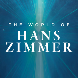 The World of Hans Zimmer, le 21/09/2021