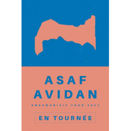 Asaf Avidan & Band