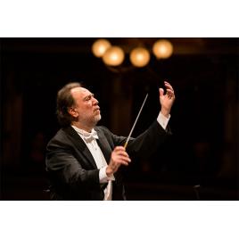 Orchestre de Paris - Riccardo Chailly
