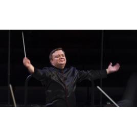 "Mahler n°1, ""Titan"", Mikko Franck, Paris"