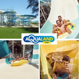 Aqualand Agen, Roquefort