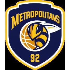Metropolitans 92 / JDA Dijon