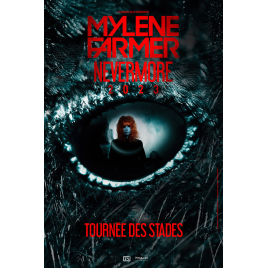 Mylène Farmer Nevermore 2023