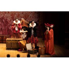 Un Rigoletto, Paris, le 12/02/2022