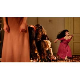 Pina Bausch / Tanztheater Wuppertal, Paris, le 23/06/2022