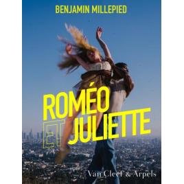 Roméo et Juliette, Boulogne Billancourt, le 14/01/2022