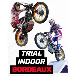 Trial Indoor Bordeaux