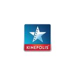 Cinémas Kinépolis (La carte 5 places)