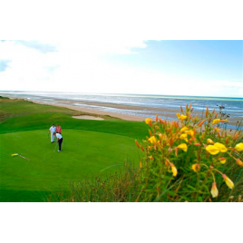 "Golf de Cabourg ""Le Home"""