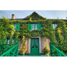 Claude Monet  : la Maison et les Jardins