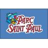 Parc Saint Paul, Saint Paul