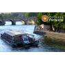 Croisière au départ de la Tour Eiffel  : Promenade sur la Seine , Paris